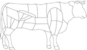 Découvrez la gamme de viande de bœuf de SAPRIMEX